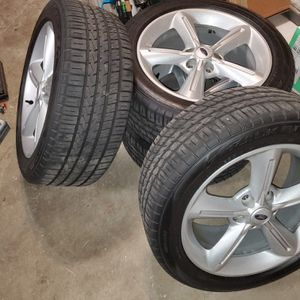 Tires & Rims for Sale in Pensacola, FL