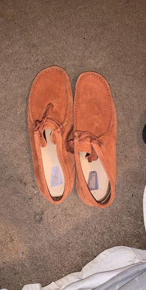 clark's wallabees for Sale in Greenville, SC