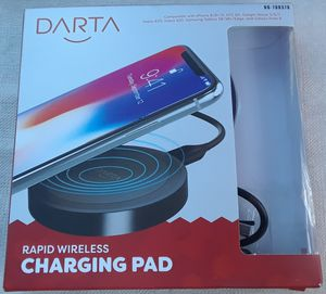 Rapid Wireless Charging Pad for Sale in Poway, CA
