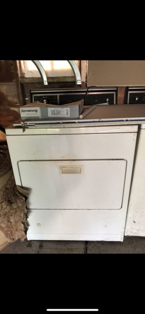 Washer & drier for Sale in Battle Creek, MI