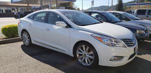 2012 Hyundai Azera Technology Package Luxury Sedan for Sale in Lacey, WA