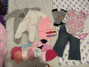 Baby items bundle for Sale in St. Cloud, FL