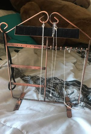 Jewelry Hanger for Sale in Fontana, CA