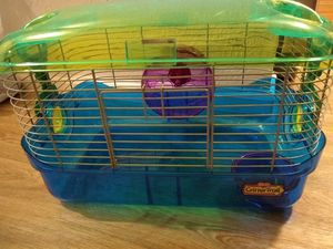 Hamster cage for Sale in Federal Way, WA