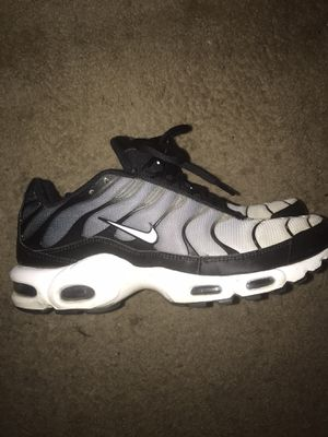 Air max plus Size 9 for Sale in Silver Spring, MD