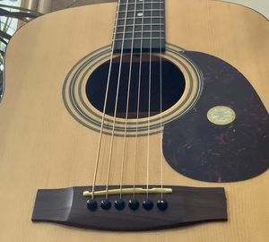 Acoustic guitar, JB Player - MUST SEE! for Sale in Pittsburgh, PA