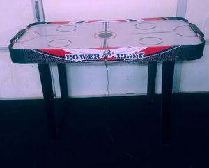 Power Play Air Hockey Table for Sale in Port St. Lucie, FL