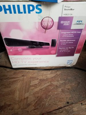 Surround sound Phillips for Sale in Downey, CA