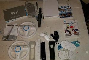 Nintendo Wii for Sale in San Antonio, TX