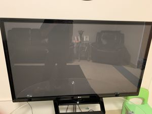 55 inch LG tv for Sale in Providence, RI