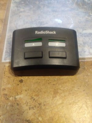 RadioShack Selector Switch for Sale in Manassas, VA