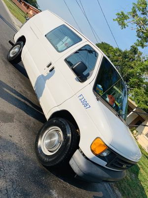 Ford E-350 (DIESEL) for Sale in Winter Haven, FL