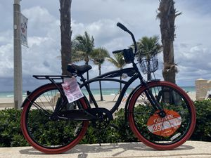 """26"""" LUXURY BEACH CRUISER ☀️🌊🌴 NEW 🌟🌟🌟🌟🌟🚨CLEARANCE 🚨 for Sale in Hollywood, FL"""