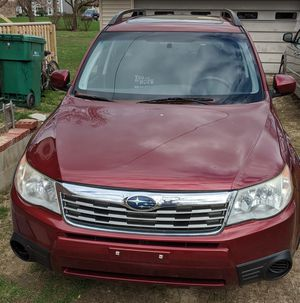 Subaru Forester for Sale in Dayton, OH