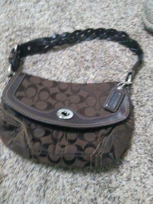 Coach purse for Sale in Milton, FL