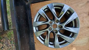 Infinity wheel 18in part #3ja2a for Sale in Port Orchard, WA
