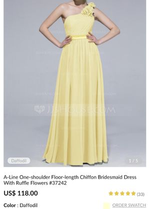 Chiffon Dress for Sale in Rochester, MN