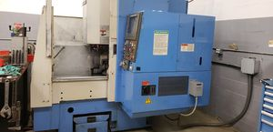 MAZAK 15/40 VQC VERTICAL MACHINING CENTER for Sale in Tampa, FL