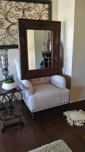 beautiful large mirrors wall decor for Sale in Simpsonville, SC