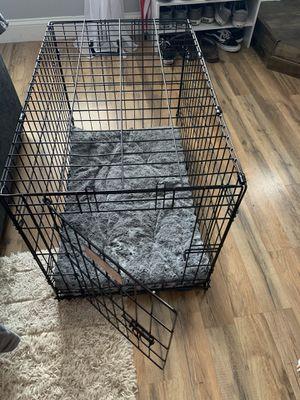 Dog crate for Sale in Virginia Beach, VA