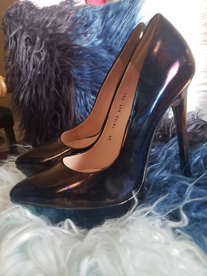 Andrea Size 7 Heels for Sale in Houston, TX