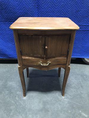 1944 Davis Cabinet Company Nite Stand for Sale in Portland, OR