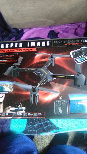 Sharp image drone for Sale in Yelm, WA