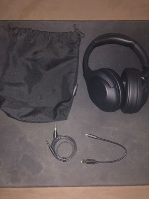 Sony Noise Cancelling headphones XB900N for Sale in Riverside, CA