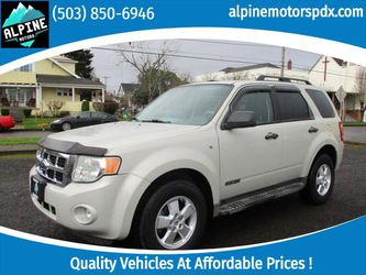 2008 Ford Escape for Sale in Oregon City,  OR