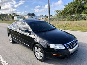 2008 Volkswagen Passat for Sale in Fort Pierce, FL