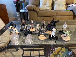 Disney infinity Star Wars 3.0 for Sale in Haines City, FL