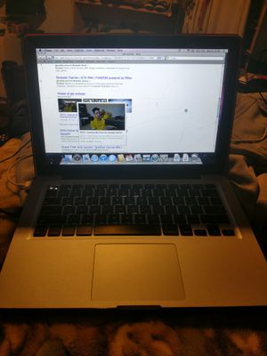 Mac book pro laptop for Sale in Oakland, CA