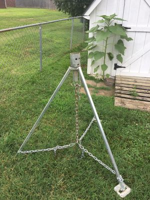 5th wheel front tongue stabilizer for Sale in Smyrna, TN