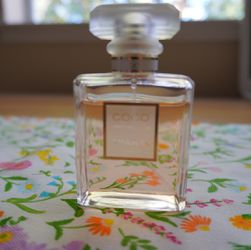 CHANEL Mademoiselle Perfume- Shipping Only! for Sale in San Jose,  CA