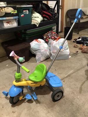 Kid bikes for Sale in Lake Stevens, WA