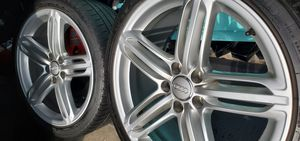 "Audi S4 OEM Peelers 19x8.5""+43 Wheels Rims for Sale in Miramar, FL"