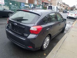 2013 Subaru Impreza AWD 1OWNER for Sale in Bridgeport, CT