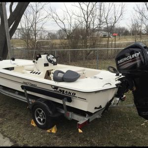 Mako Boat for Sale in Plainfield, IL