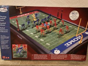 Classic football game for Sale in Palm Harbor, FL