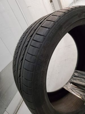 Tire for sale 275/35R19 for Sale in San Jose, CA