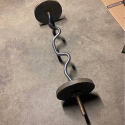 Curl Bar for Sale in Garden Grove,  CA