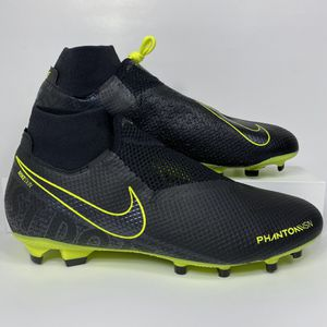NIKE PHANTOM VISION PRO DYNAMIC FIT FG FIRM GROUND SOCCER CLEAT MENS SIZE 9 for Sale in Lewisville, TX