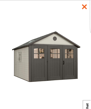 Outdoor shed 11x11 new for Sale in Orlando, FL