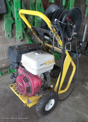 karcher pressure washer hd 3600 dh for Sale in Tacoma, WA