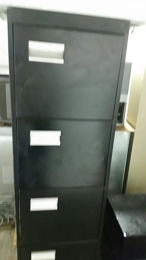 File Cabinet for Sale in Baltimore, MD