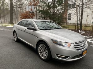 2013 Ford Taurus Limited Editions for Sale in The Bronx, NY