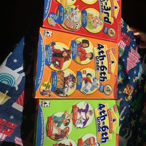 Pc Games For Kids for Sale in Antioch, CA