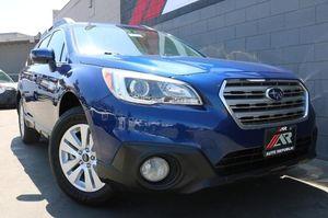 2016 Subaru Outback for Sale in Fullerton, CA