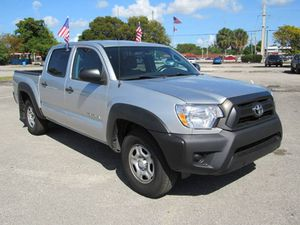 2013 Toyota Tacoma for Sale in Davie, FL