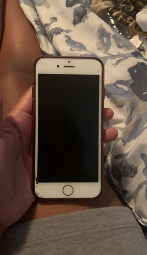 iPhone 6s PRICE NEGOTIABLE for Sale in Hillcrest Heights, MD
